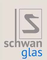 logo schwan glas footer