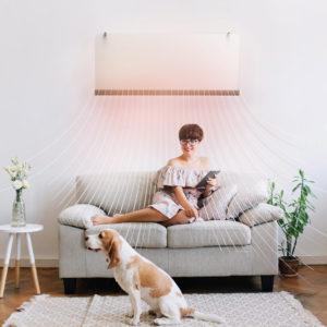 Heizgeraet Thermo Up Floor für dein Zuhause