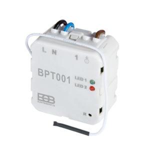 Unterputz-Funkschalter BT001