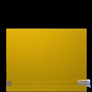 Slim-Line Frontscheibe einfarbig nach RAL-Farbkarte