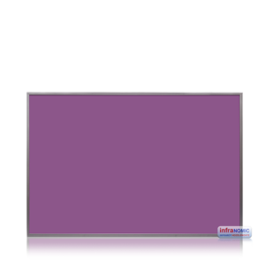 Frontscheibe einfarbig nach RAL-Farbkarte