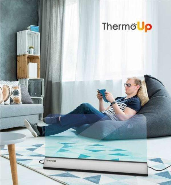 Thermo Up Wohnbereicht